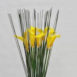 Стабилизированные цветы. Декоративная интерьерная композиция арт. STB1400