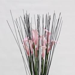 Стабилизированные цветы. Декоративная интерьерная композиция арт. STB1401