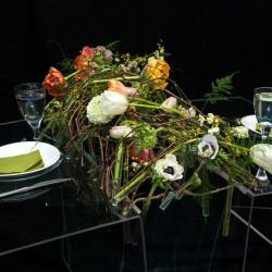 Экзаменационная работа, оформление стола, Елизавета Ястова