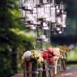 Оформление интерьеров, цветы в интерьере