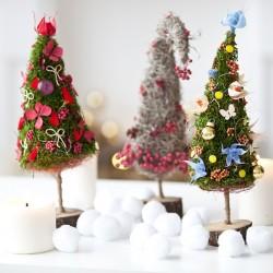 Коллекция Новогодних композиций 2014