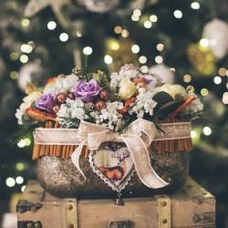 Коллекция новогодних композиций 2015