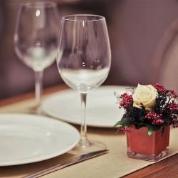 Композиции для ресепшн, переговорных комнат и ресторанов