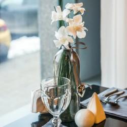 Цветы для ресторанов