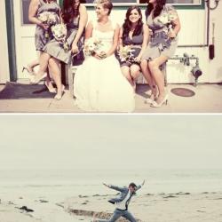 Свадебная флористика - сельская свадьба
