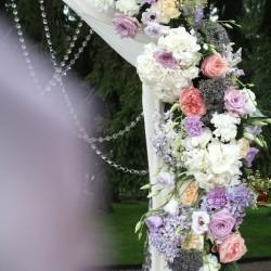 Свадьба в загородном отеле Мона