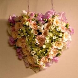 Разные идеи оформления свадьбы