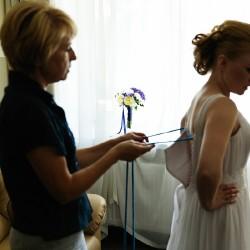 морская свадьба подготовка