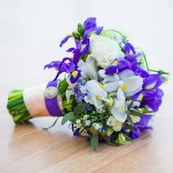 Букет невесты, Свадебная флористика, свадебный букет