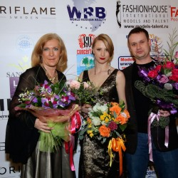 цветы для world-russian-beauty-2014