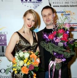 цветы для конкурса world-russian-beauty-2014