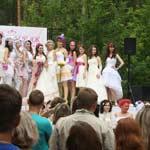 Фестиваль невест в г. Тамбов 2011