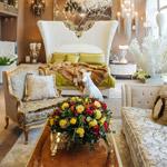 Интерьерный салон Royal Room